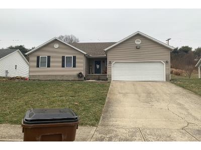 Armbruster Pkwy, Lake White, OH 45690