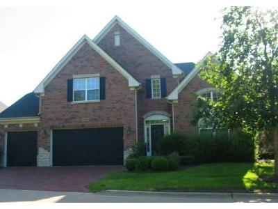 Timber Trails Blvd, Western Springs, IL 60558