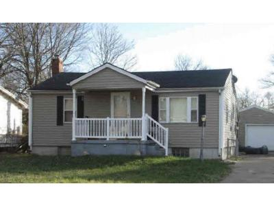 Butler County, OH HUD Homes