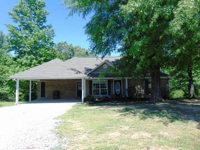 County Rd 1970, Mantachie, MS 38855