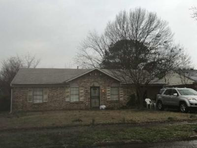 Old-forge-rd-Southaven-MS-38671