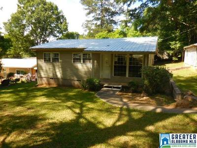 Key Cir, Pinson, AL 35126