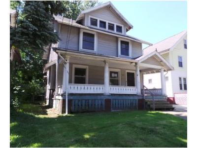 Enjoyable 453 Roslyn Ave Akron Ohio 44320 Foreclosure Com Home Interior And Landscaping Mentranervesignezvosmurscom