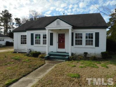 Dunn, NC Rent To Own Homes