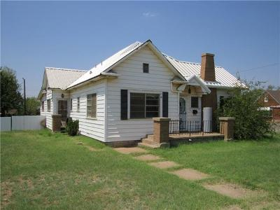 Commercial-ave-Anson-TX-79501