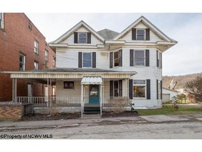 Daybrook-road-Blacksville-WV-26521