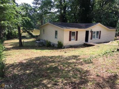 Henry County, GA Mobile-homes Foreclosures Listings