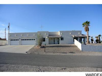 Patrician Dr, Lake Havasu City, AZ 86404