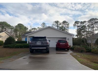 Brunswick County, NC HUD Homes