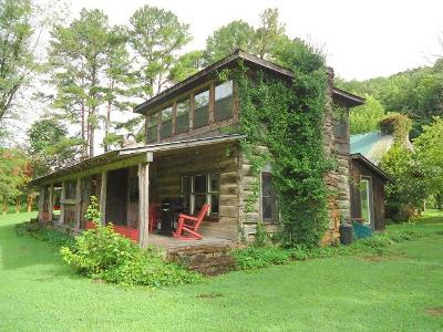 Rafter-rd-Tellico-plains-TN-37385