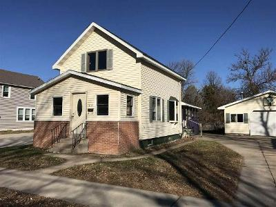 Water St, Stevens Point, WI 54481