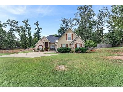 Forest-hills-blvd-Haughton-LA-71037