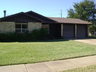 Colleen Dr, Wichita Falls, TX 76302
