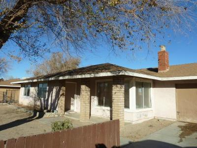 154th St E, Lancaster, CA 93535
