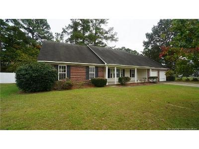 Clan-campbell-dr-Raeford-NC-28376