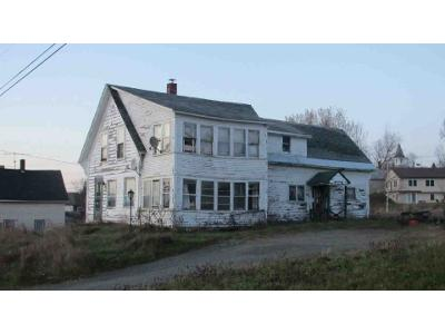 Vt-route-105-Newport-center-VT-05857