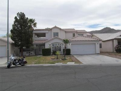 High Grove St, Las Vegas, NV 89156