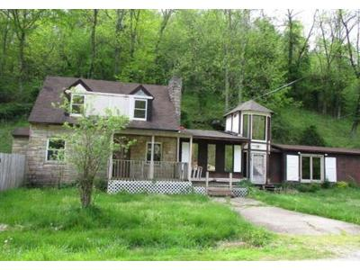 Green-valley-dr-Saint-albans-WV-25177
