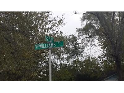 Williams-st-Gary-IN-46404