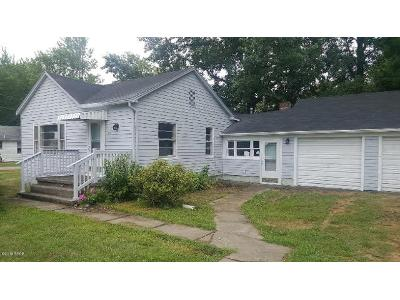 Perry County, IL Foreclosures Listings