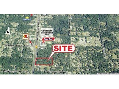 N Volusia Ave, Orange City, FL 32763