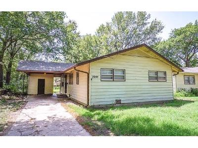 Wichita, KS Foreclosures Listings