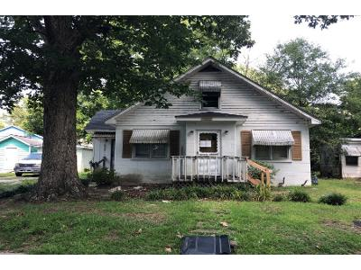 Lenoir County, NC Foreclosures Listings