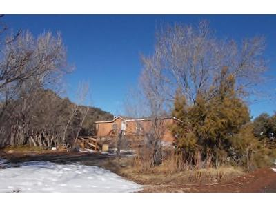 Benigna-road-Glorieta-NM-87535