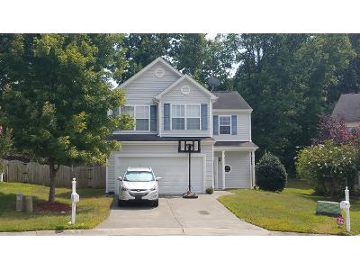 Durham County, NC HUD Homes