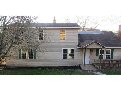 Indiana County, PA Foreclosures Listings