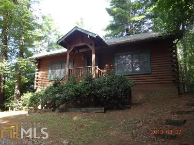 Tax Liens and Foreclosure Homes in Gilmer County, GA