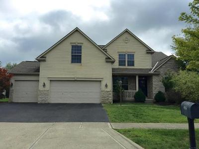 Trail Lake Dr, Powell, OH 43065