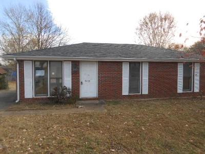 Old Hickory Ct, Hopkinsville, KY 42240