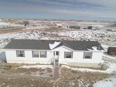 Campbell County, WY Foreclosure Homes