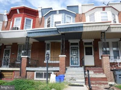 Philadelphia, PA Foreclosures Listings