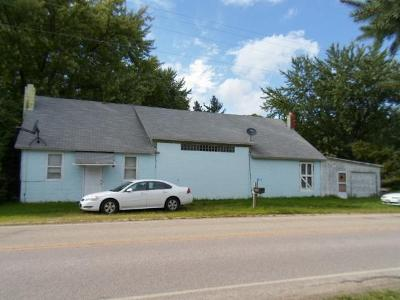 County Road C, North Freedom, WI 53951