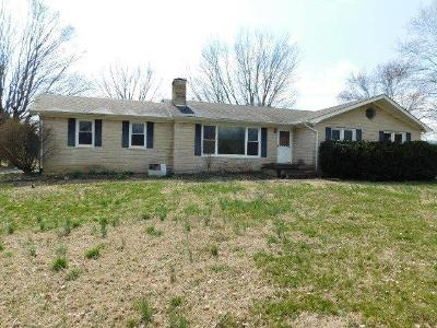 Berea, KY Foreclosures Listings