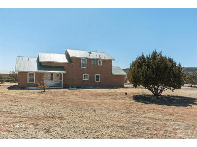 W-willard-rd-Edgewood-NM-87015