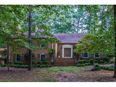 Starline Dr, Spartanburg, SC 29307