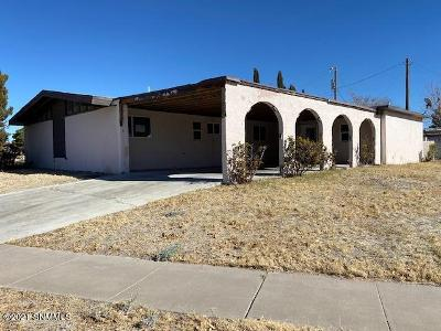 Country-club-cir-Las-cruces-NM-88001