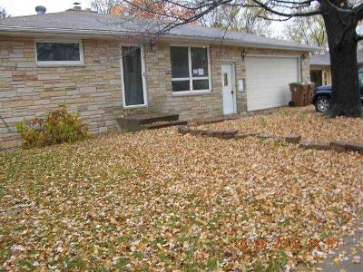 Mcculloch St, Stevens Point, WI 54481