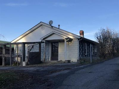 Bell County, KY HUD Homes