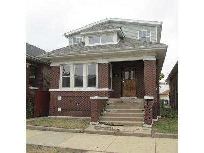 S Fairfield Ave, Chicago, IL 60629