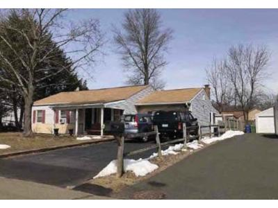 Groovy Wallingford Ct Foreclosures Listings Download Free Architecture Designs Scobabritishbridgeorg