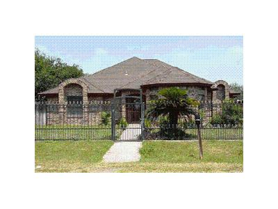 Rene Ave, Mission, TX 78573