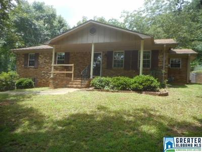 Mountain View Dr Ne, Pinson, AL 35126