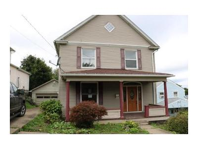 N 4th Ave, Clarion, PA 16214