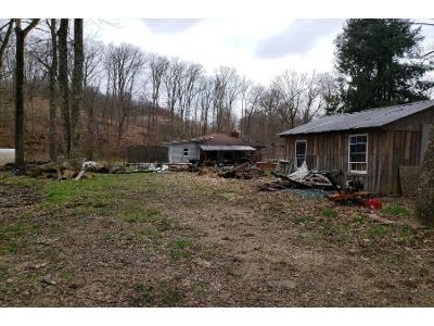 Independence-rd-Philippi-WV-26416