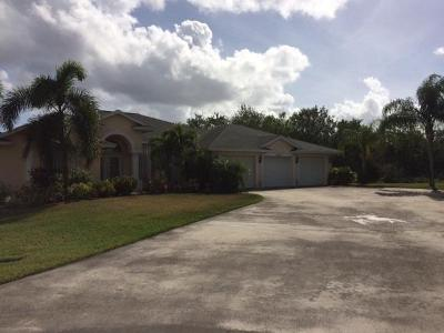 Nw Dora Ct, Port Saint Lucie, FL 34983