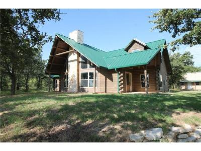 Private Road 3708, Paradise, TX 76073